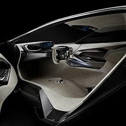 Şekil7. Onyx Konsepti Peugeot